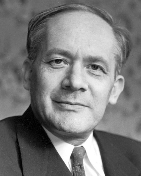 Raphael Lemkin. Polnisch-jüdisch-amerikanischer Jurist und Schöpfer des Genozid-Begriffs